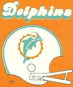 I absolutely love this old Fleer Dolphin sticker--takes me back to the Glenn Blackwood days and grade school.